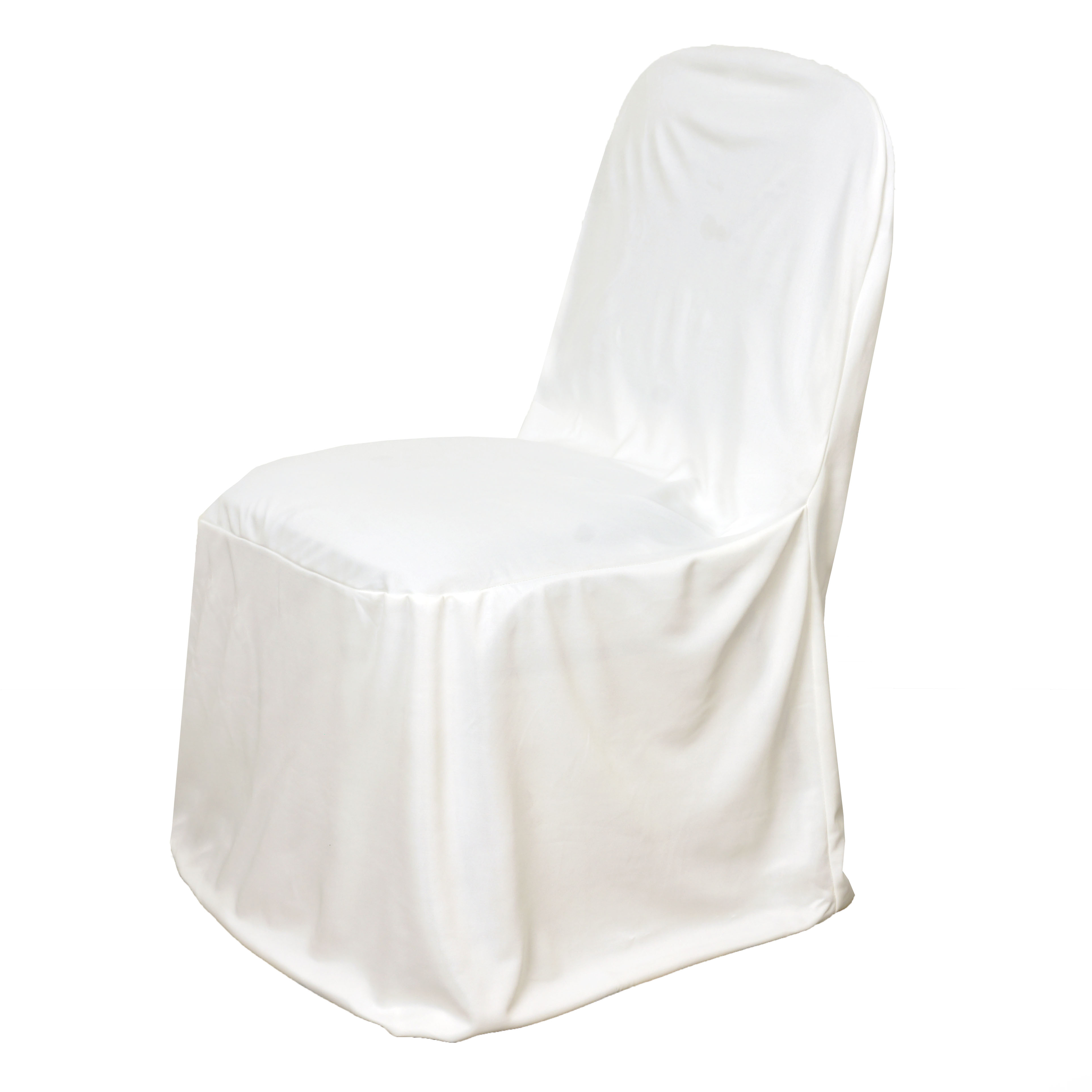Stretch Scuba Banquet CHAIR COVERS Wedding Party Supplies Wholesale ...