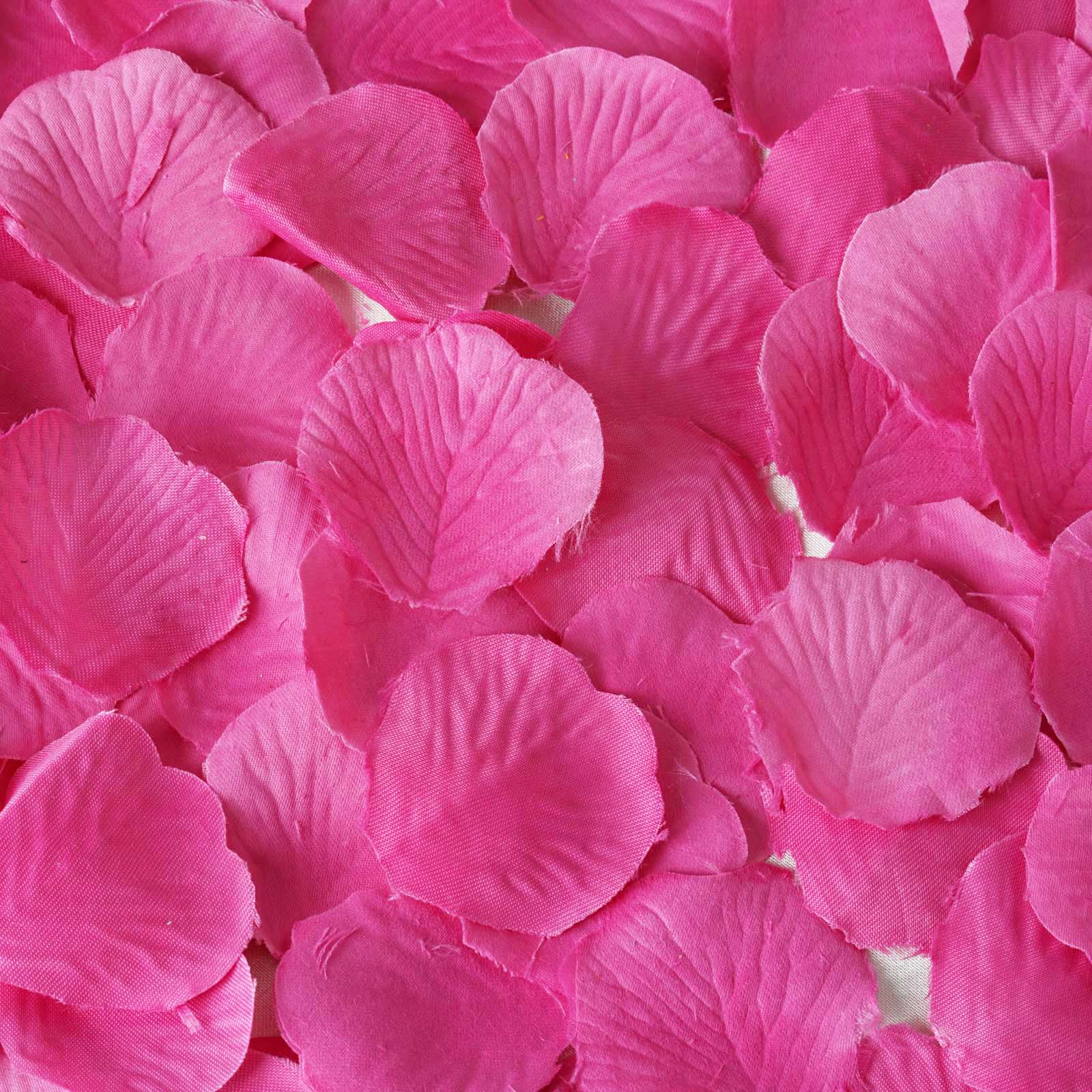 2000 Silk Rose Petals Wedding Favors Wholesale Cheap Decorations ...