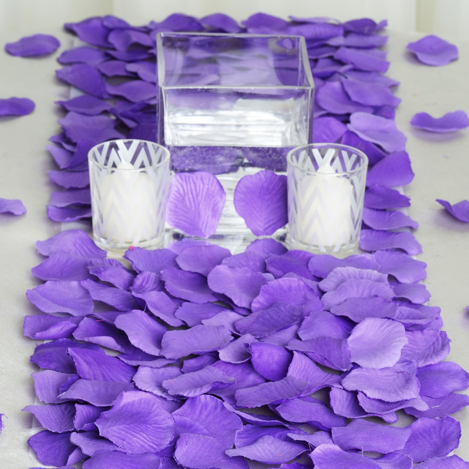 Wedding Gifts Wholesale: 2000 SILK ROSES Petals Wholesale Cheap Decorations Wedding