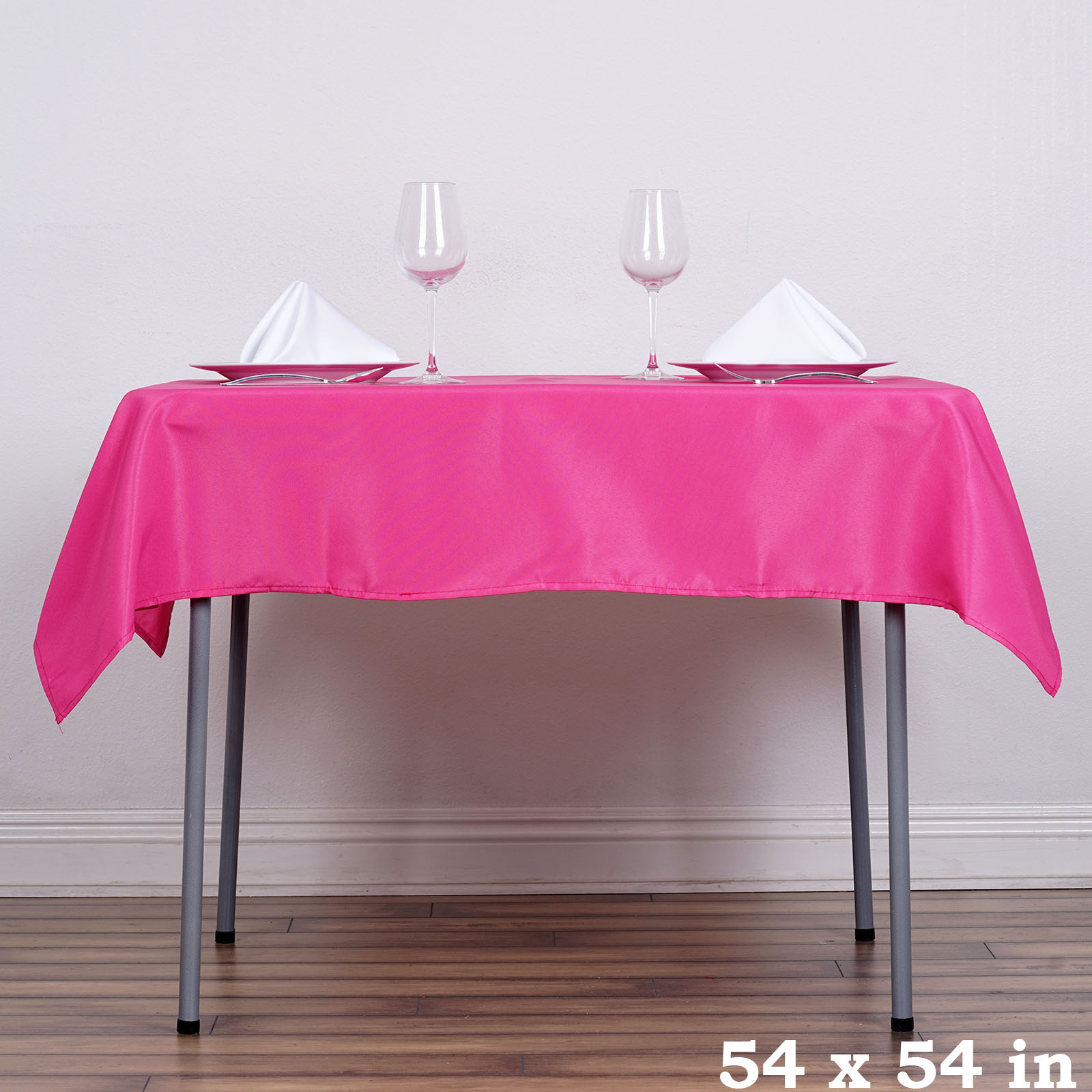 how to get wax off a polyester tablecloth