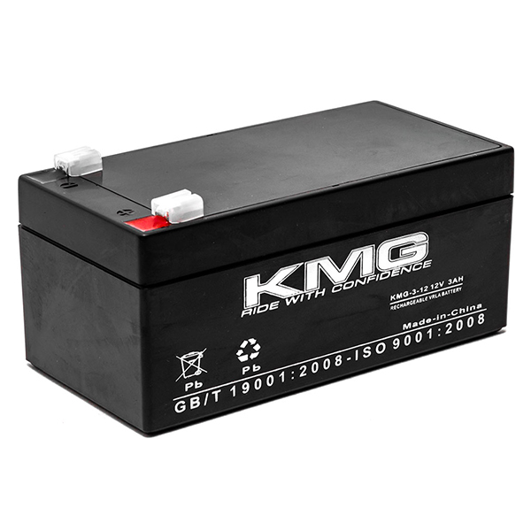 para Systems Minuteman MN325 12V 3.2Ah UPS Battery This is an AJC Brand Replacement