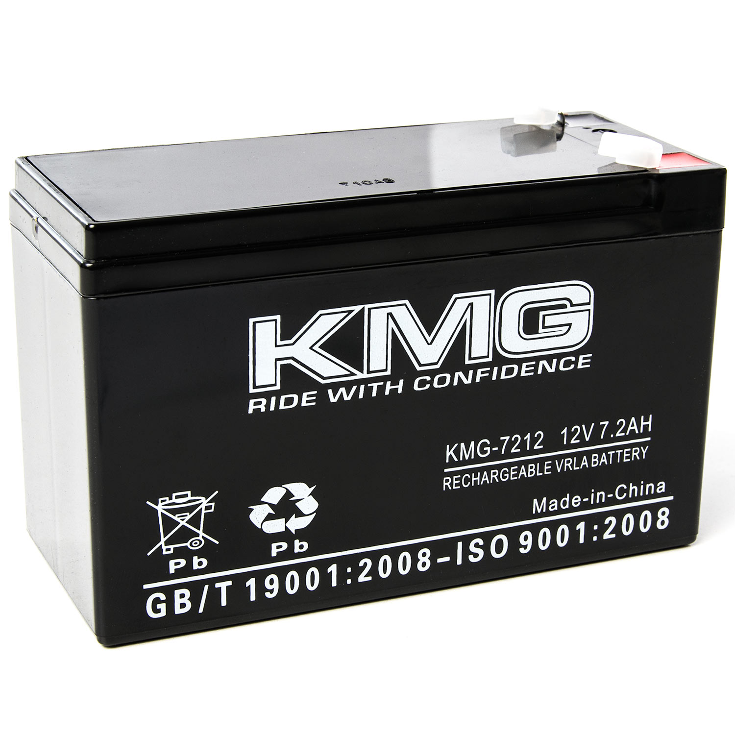 8 Pack Brand Product Mighty Max Battery 12V 7.2AH Replacement Battery for EXIDE POWERWARE PW3110-425