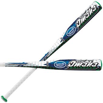 Louisville Slugger Omaha Balanced 3 Bb136 Adult Baseball