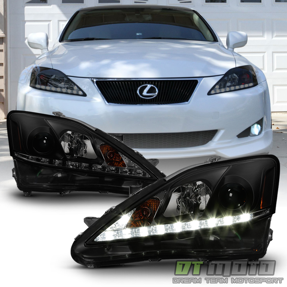 assemblies lexus headlight ref t assembly oem for and