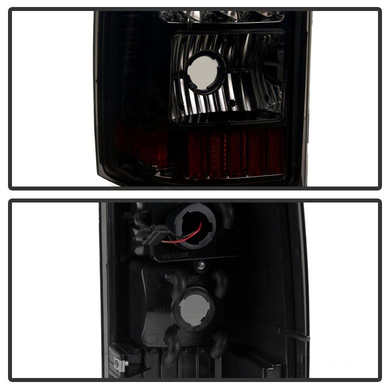 1992 chevy silverado tail light wiring diagram smoke 1999-2002 chevy silverado/gmc sierra 1500 2500 3500 ... #8