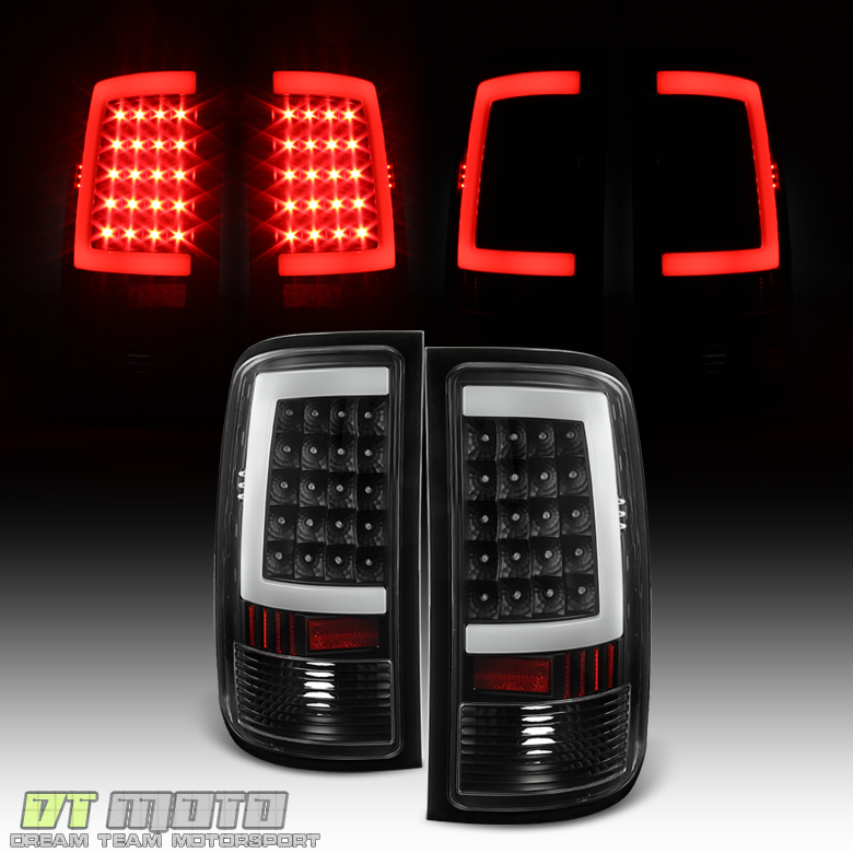 Full HD Quality Wallpaper » 2001 Gmc Sierra 2500hd Tail Lights
