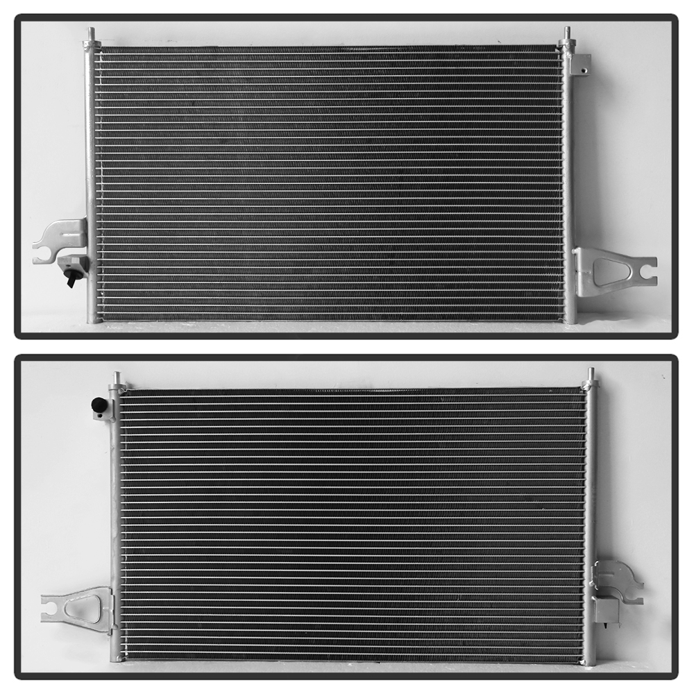 NEW AC A/C Condenser For 2002 2003 2004 2005 2006 Acura