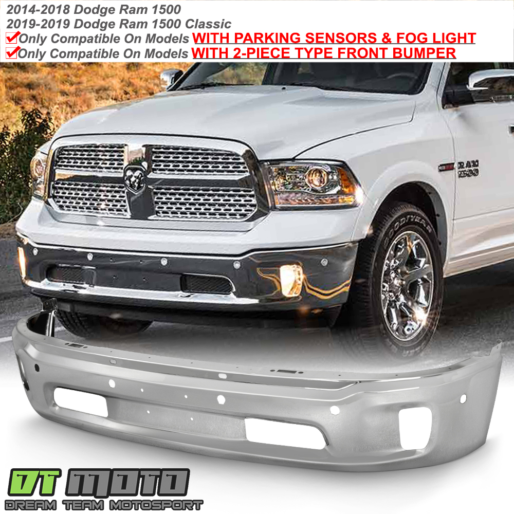 For 2019-2019 Ram 1500 Classic Parking Aid Sensor Kit