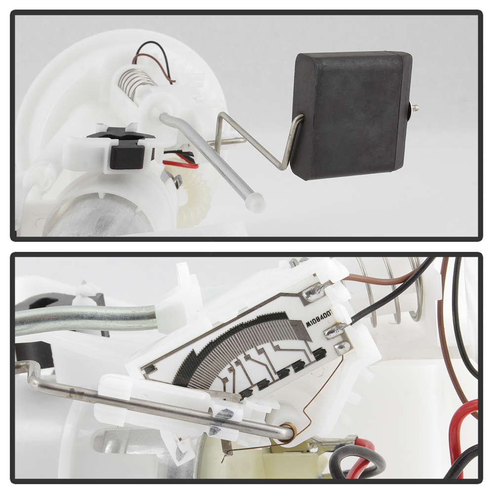 Electric Fuel Pump Module Assembly w/Sending Unit For 1992 ...