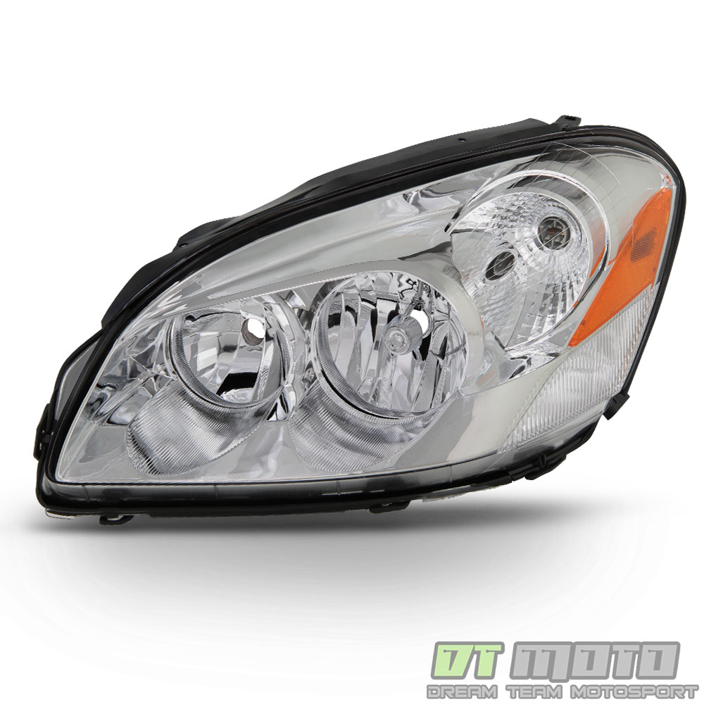 replacement 2006 2007 2008 buick lucerne cx headlight. Black Bedroom Furniture Sets. Home Design Ideas