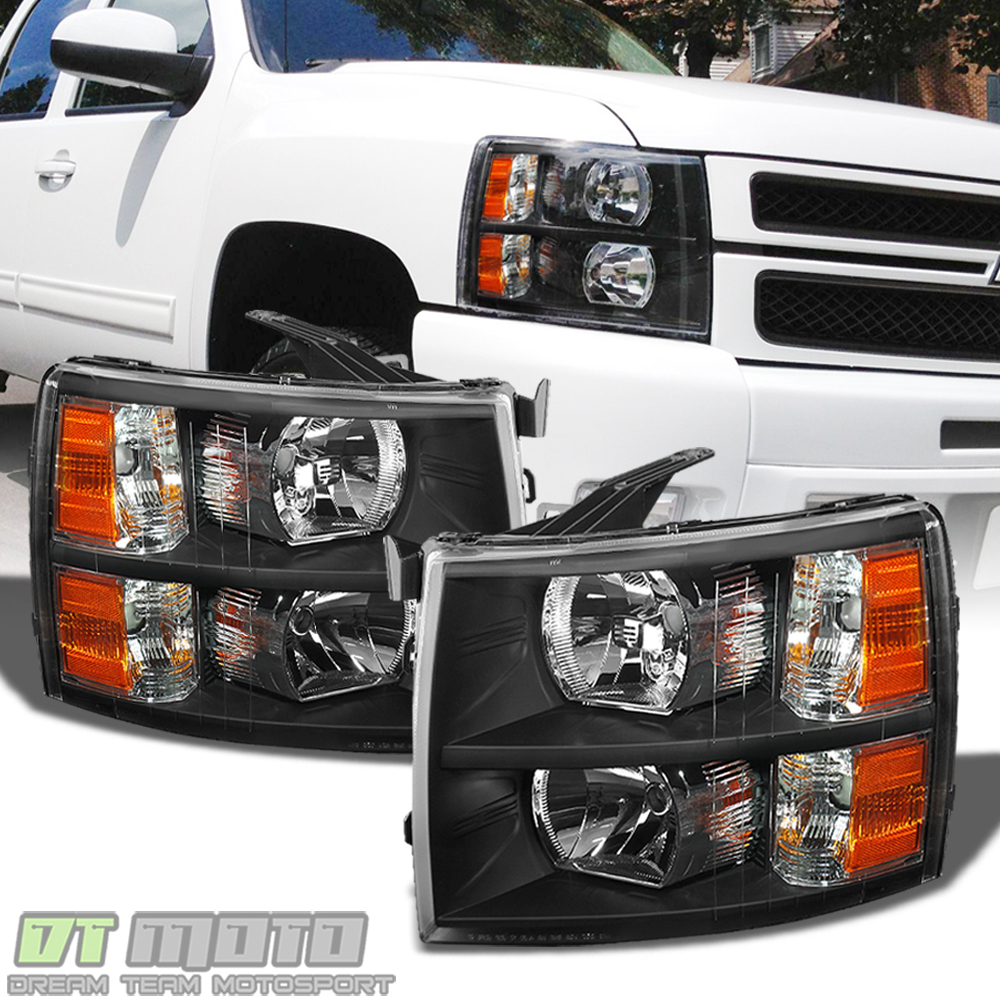 2008 Chevrolet Silverado 3500 Hd Extended Cab Camshaft: Blk 2007-2014 Chevy Silverado 1500 2500HD Replacement