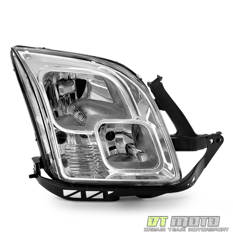 2006 2007 2008 2009 Ford Fusion Headlight Headlamp Light