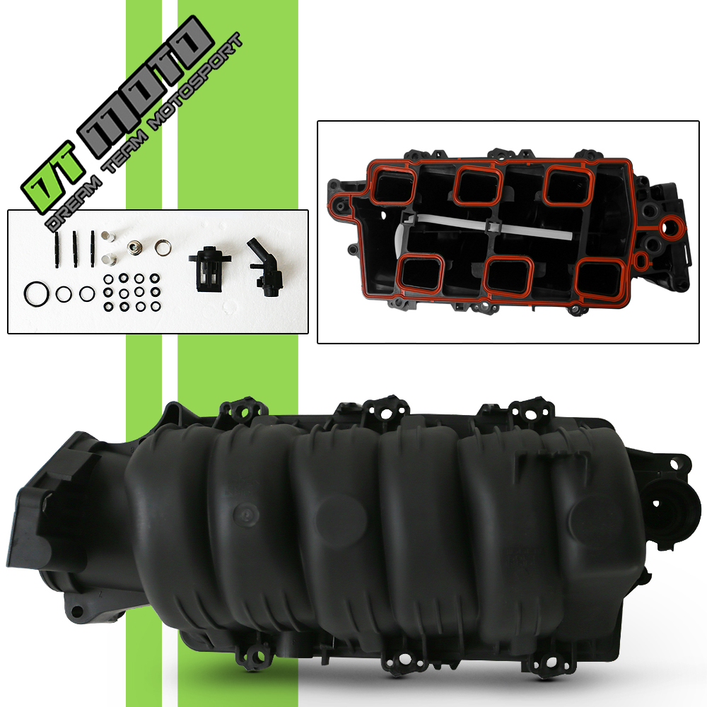 Upper Intake Manifold W   Gaskets For Buick Lesabre Chevy