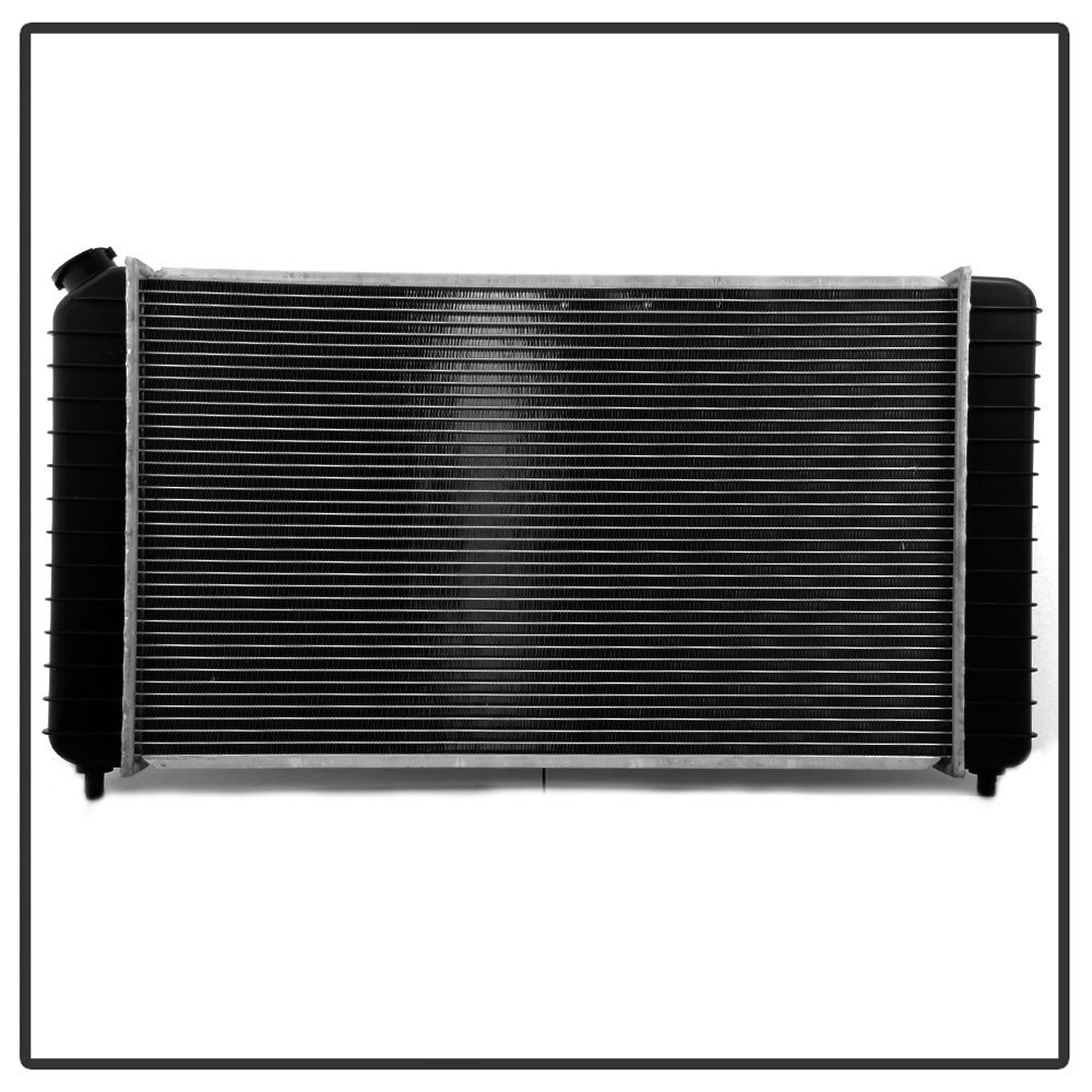 New Aluminum Radiator For Chevy Blazer S10 GMC Jimmy ...