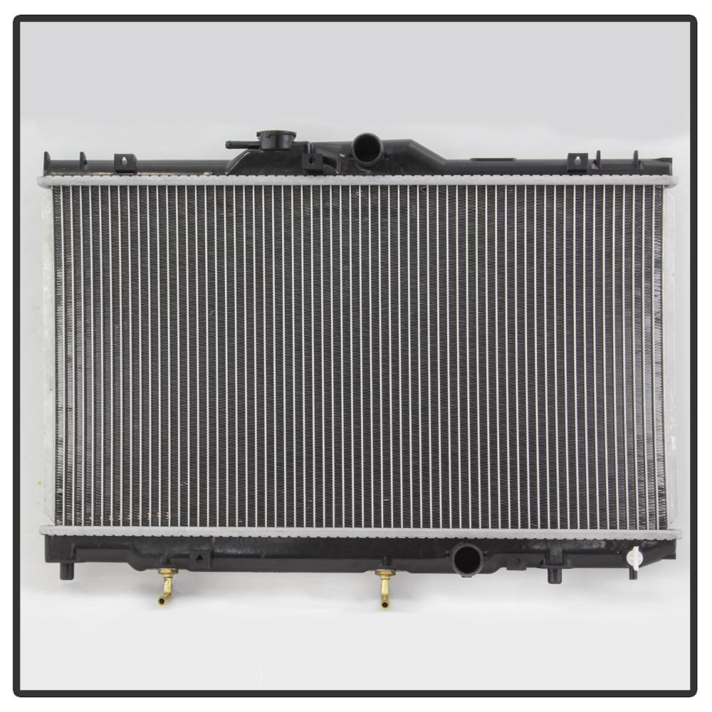 Aluminum Radiator Replacement For 1998