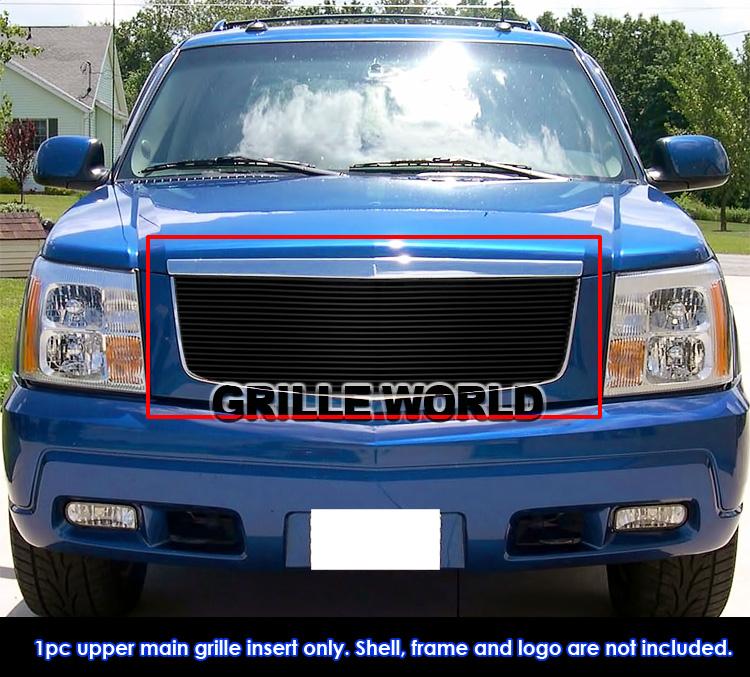 2006 Cadillac Escalade Ext Grill