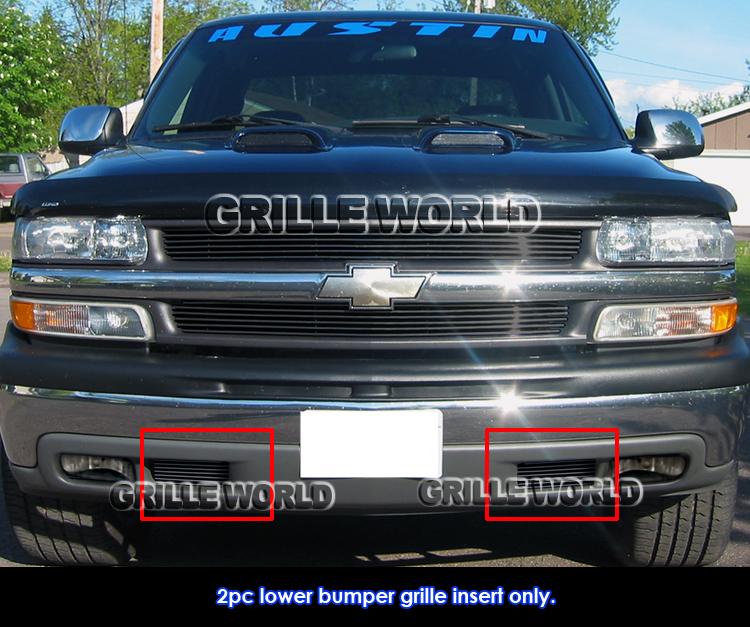 2000 Chevrolet Silverado For Sale: 99-02 Chevy Silverado 1500/00-06 Suburban/Tahoe Bumper