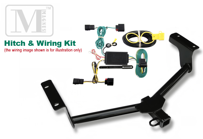 toyota rav4 trailer hitch wiring towing package 2006. Black Bedroom Furniture Sets. Home Design Ideas