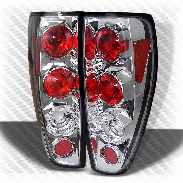 For 04 12 Chevy Colorado Gmc Canyon Tail Lights Lamps Rear