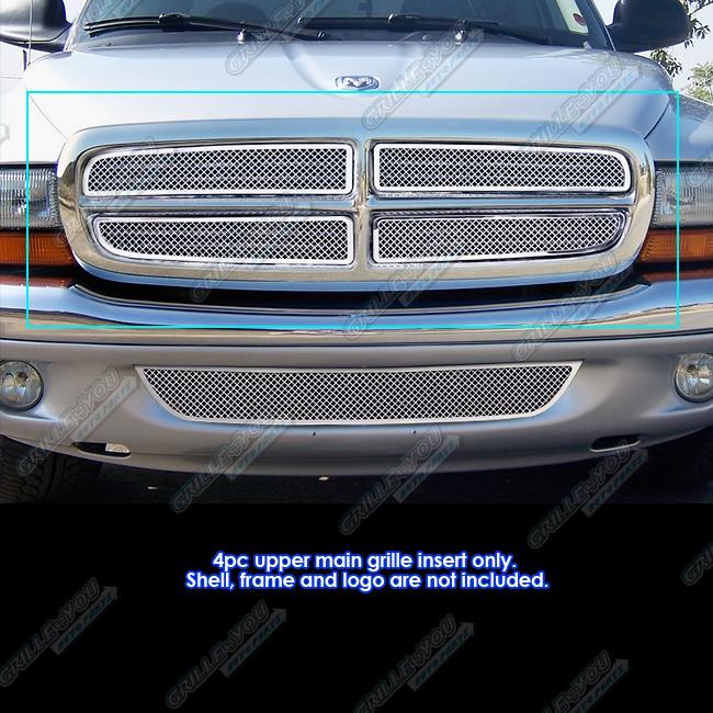 D Ty on Dodge Dakota Bumper Cover
