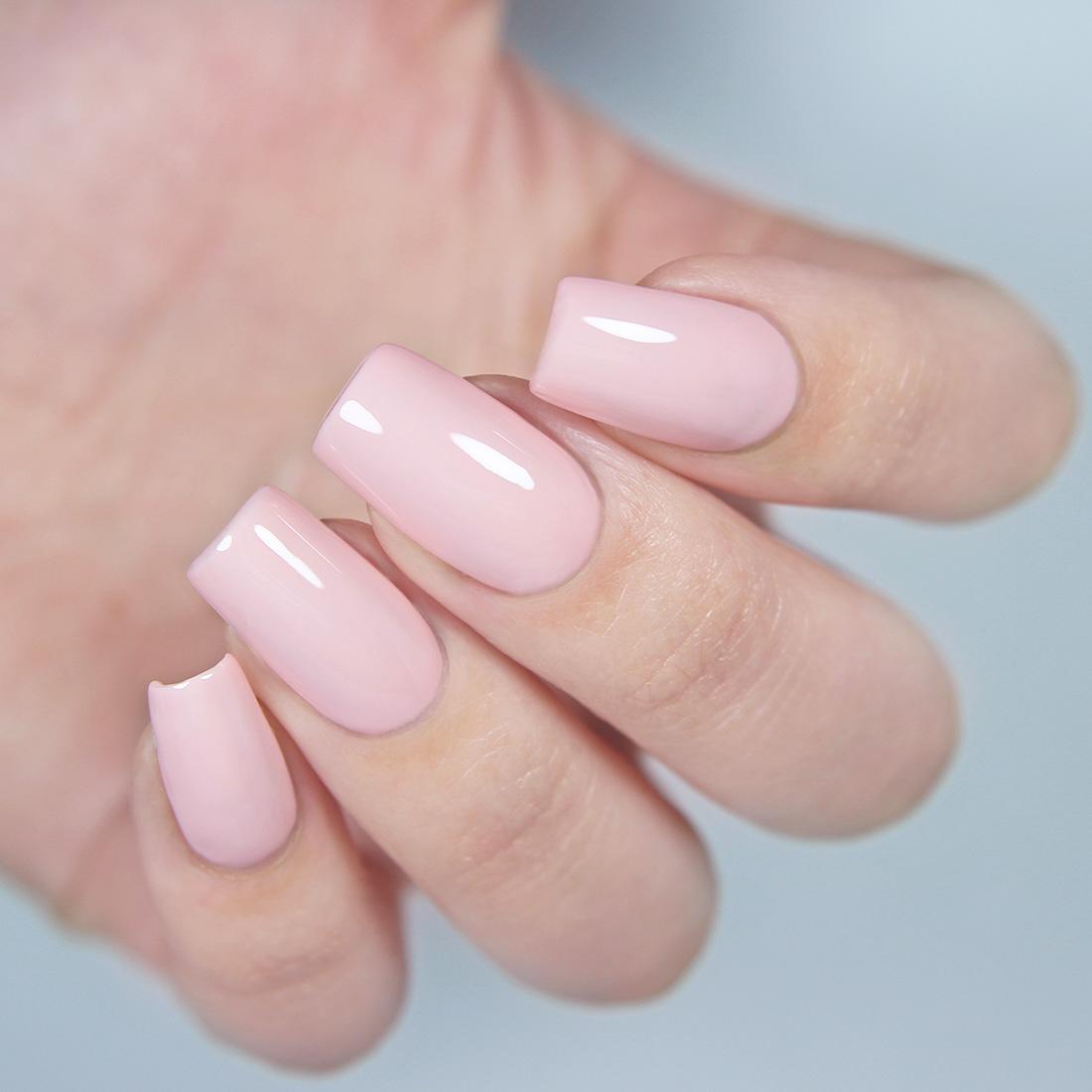 Nude Nail Polish 12