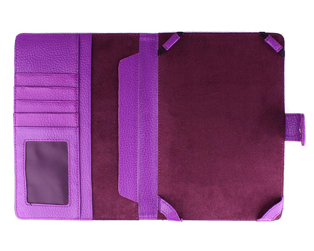 Bundle Monster Amazon Kindle 2 Genuine Leather Case Cover