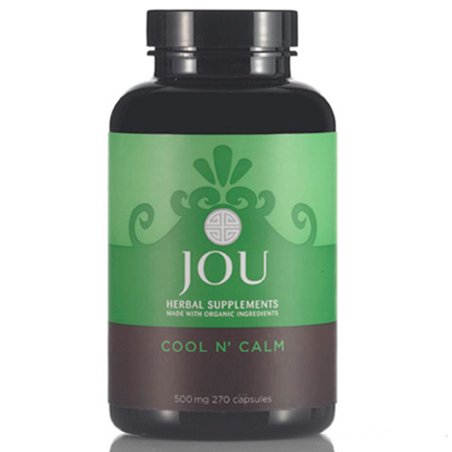 Jou Cool n Calm - Dietary Supplement