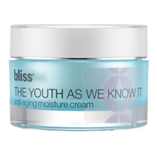 Bliss Youth As We Know It Moisturize Cream