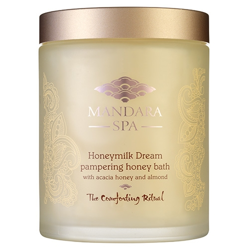 Mandara Spa Honeymilk Dream Honey Bath