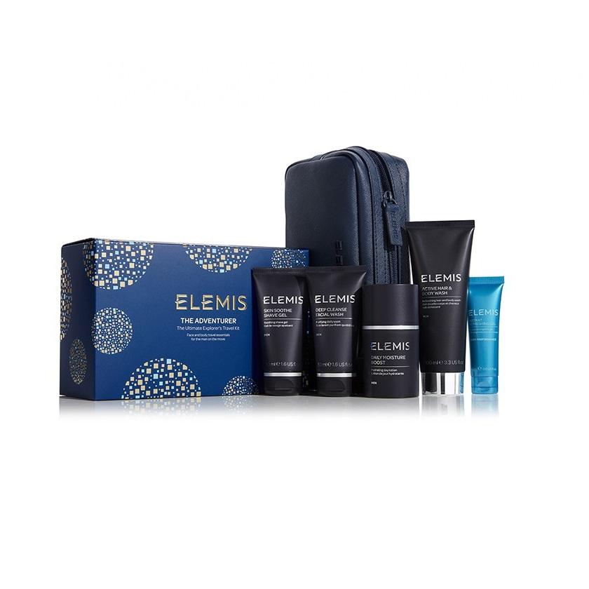 ELEMIS The Adventurer Collection