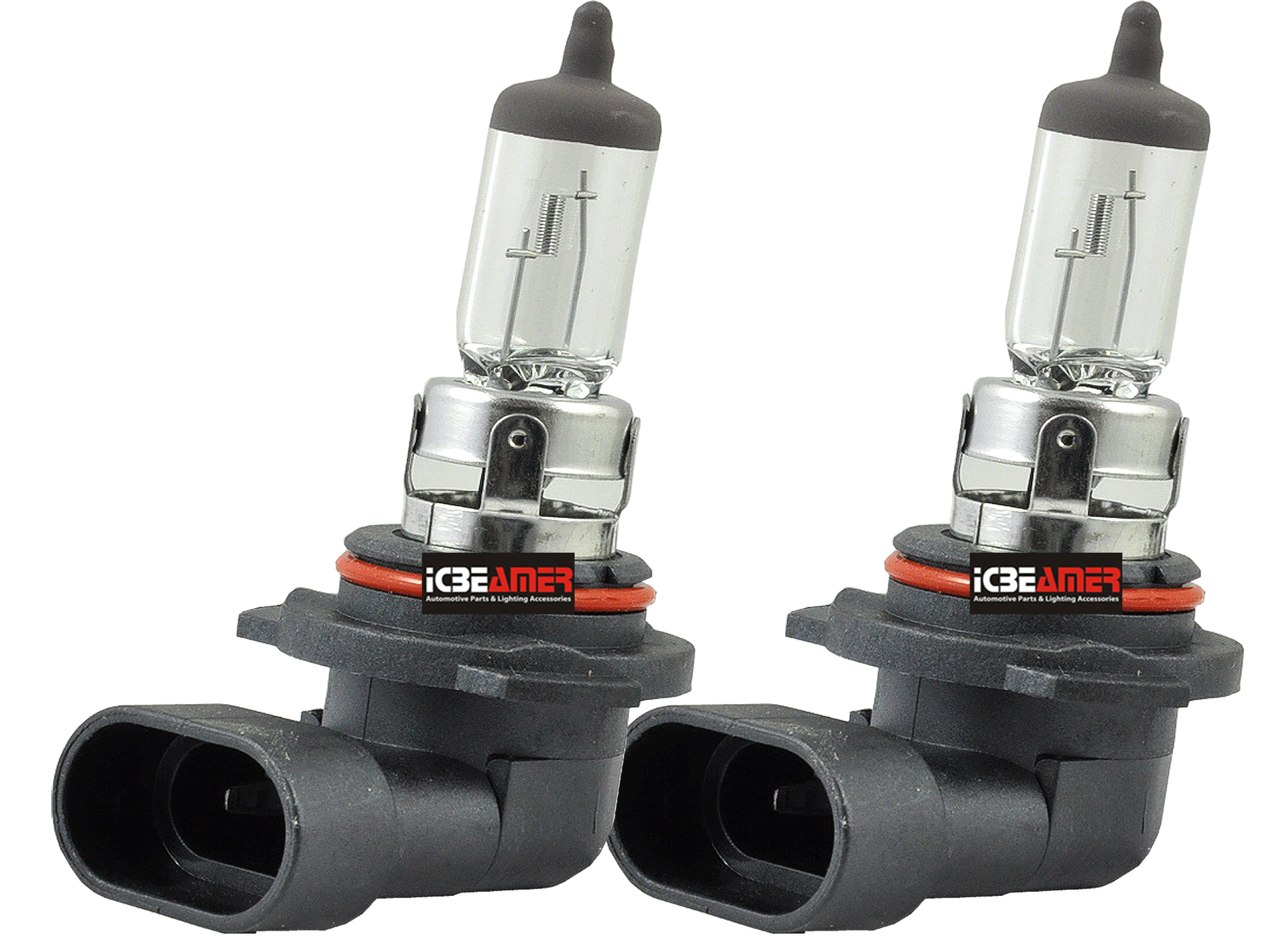 H10 9140 9145 55W Par OEM Factory substituir Philip Osram Fit FOG Light Bulbs D652