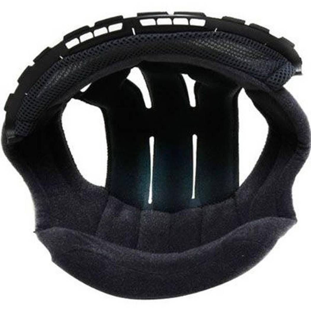 New Shoei RF-1100 Quest Adult Helmet Center Pad, XL 13MM