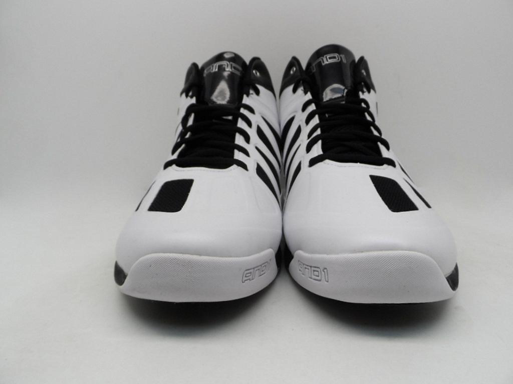 And Backlash Basketball Shoes