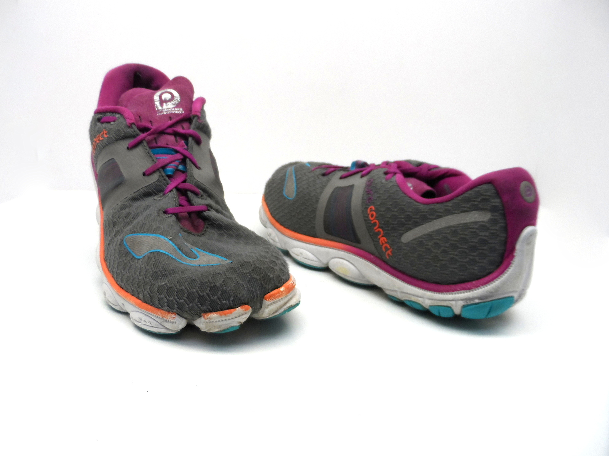 Pureconnect  Road Running Shoes Size