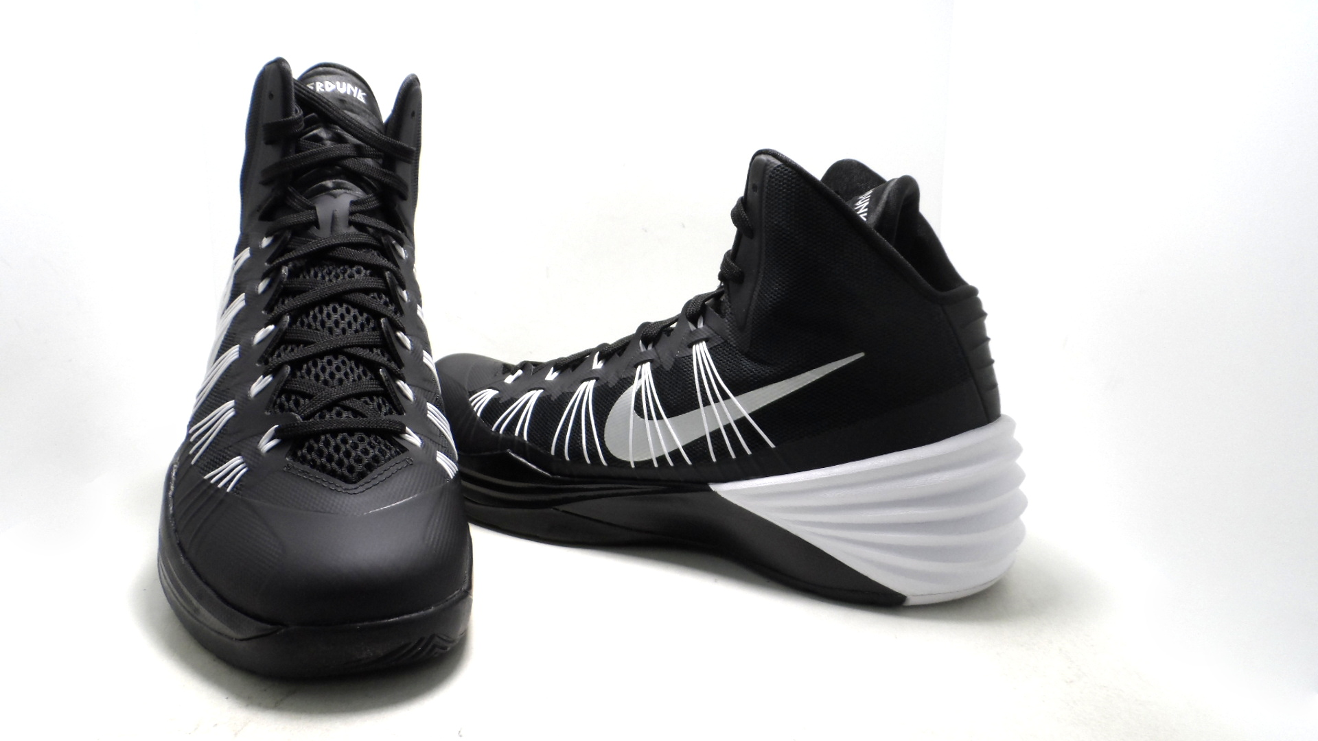 Nike Men's Hyperdunk 2013 TB Basketball Shoes New With Box