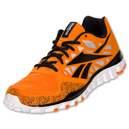 Reebok Mens RealFlex Transition 2.0 Running Shoes | eBay
