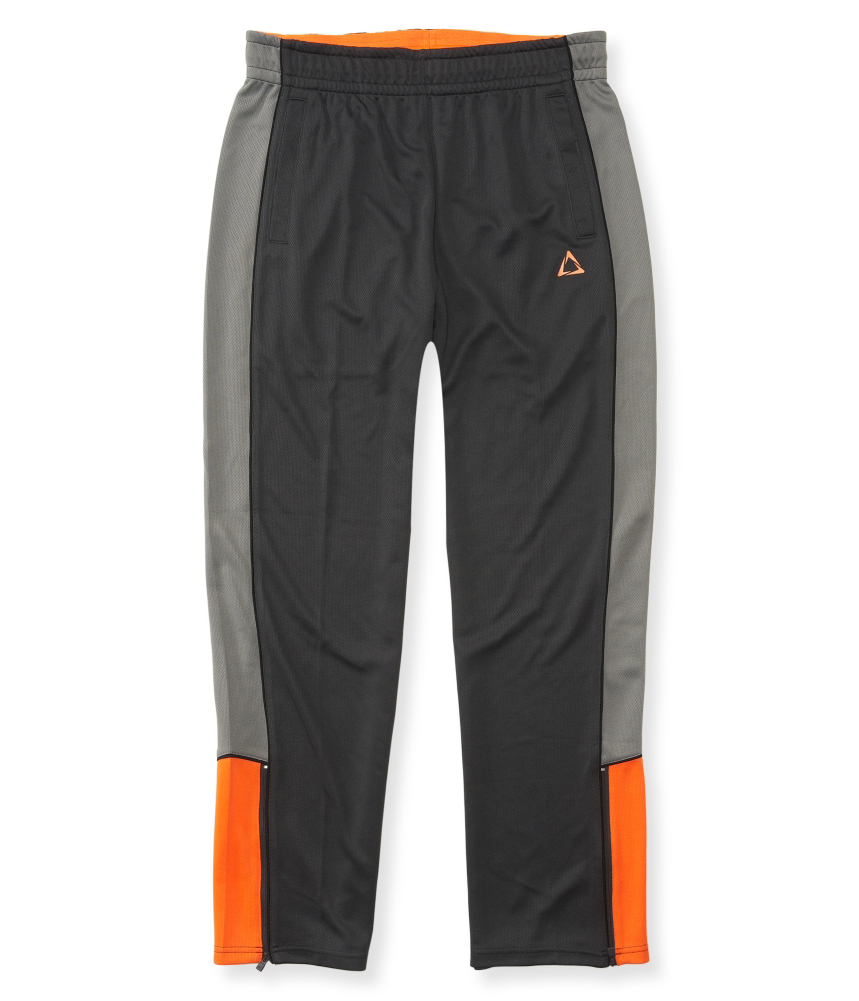 Aeropostale Mens Classic Fit Athletic Sweatpants Mens