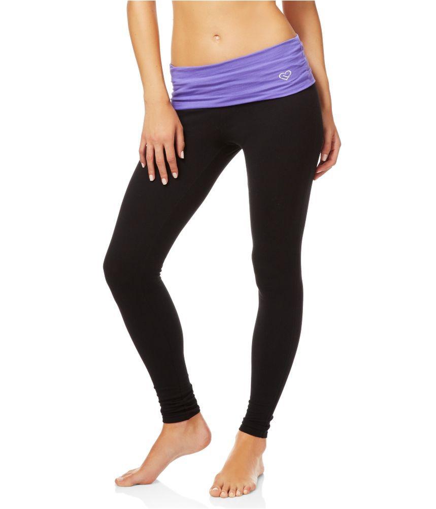 Aeropostale Womens Dream Leggings Yoga Pants | Womens ...