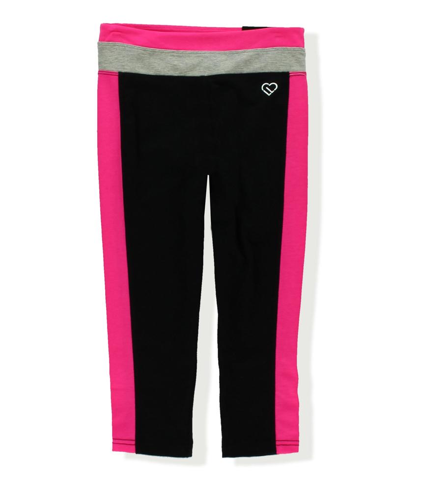 Aeropostale Womens Capri Yoga Yoga Pants