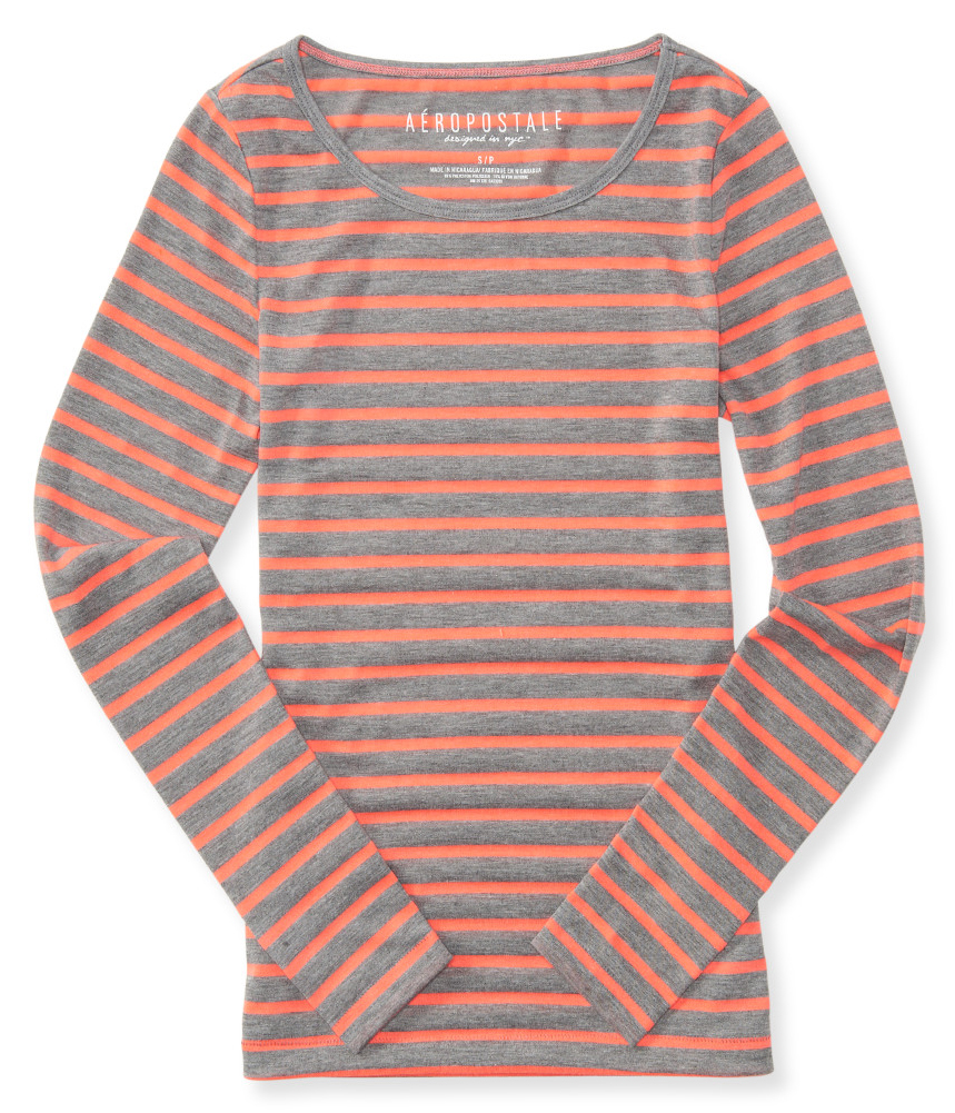 Find womens long sleeve stripe shirts at ShopStyle. Shop the latest collection of womens long sleeve stripe shirts from the most popular stores - all.