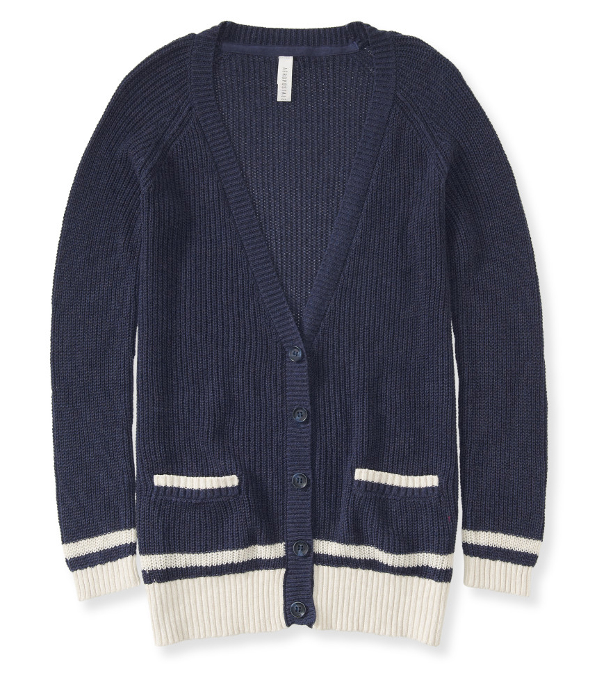 Varsity Sweaters. Varsity Athletic continues the time-honored heritage of boatneck styled pullover varsity letter sweaters, and button-down cardigan letter sweaters. Heirloom Quality; Made to exacting specifications. School letters are available in intarsia (knitted into), or sewn onto the sweater.