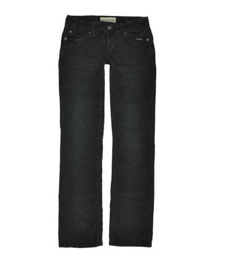 a2542998ef9 Aeropostale Womens Solid Casual Corduroy Pants. Zoom