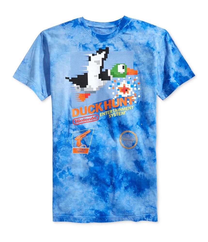 Fifth Sun Mens Duck Hunt Graphic T-Shirt   Mens Apparel ...