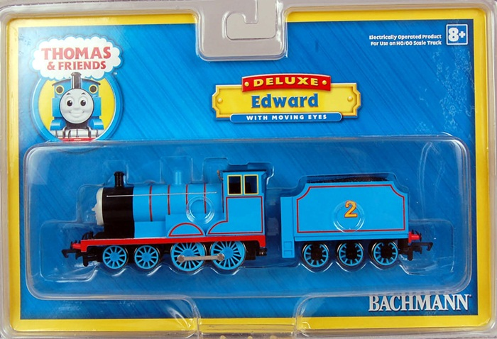 Best Thomas And Friends Toys And Trains : Bachmann ho scale train thomas friends locomotives