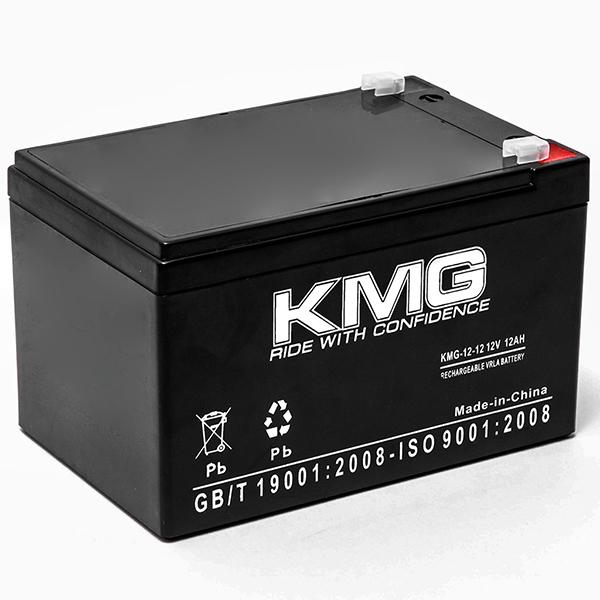 12v 12ah f1 f2 sealed lead acid kmg 12 12 battery for. Black Bedroom Furniture Sets. Home Design Ideas