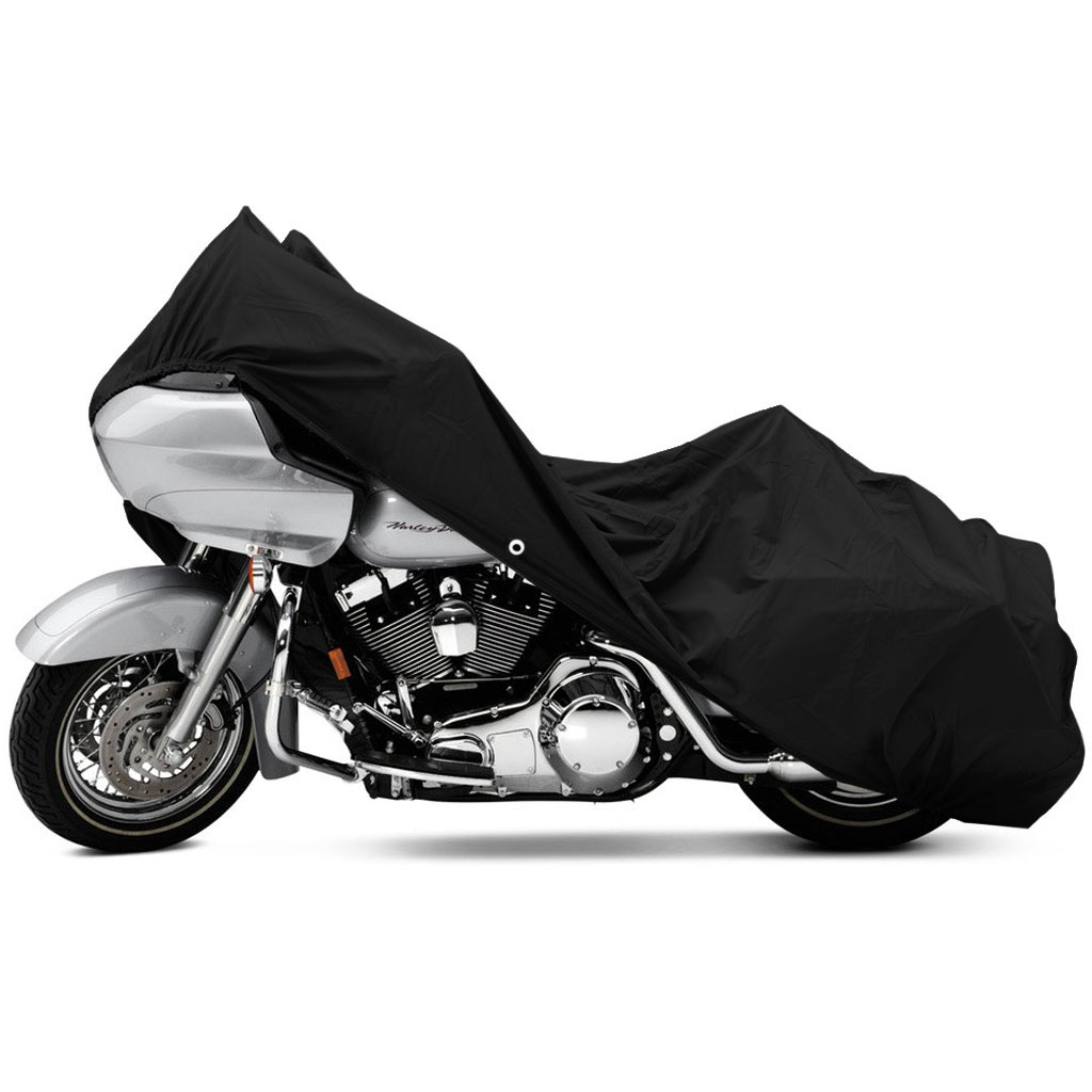 XXXL Motorcycle Cover For Kawasaki Vulcan Classic Nomad Voyager Vaquero 1700 US
