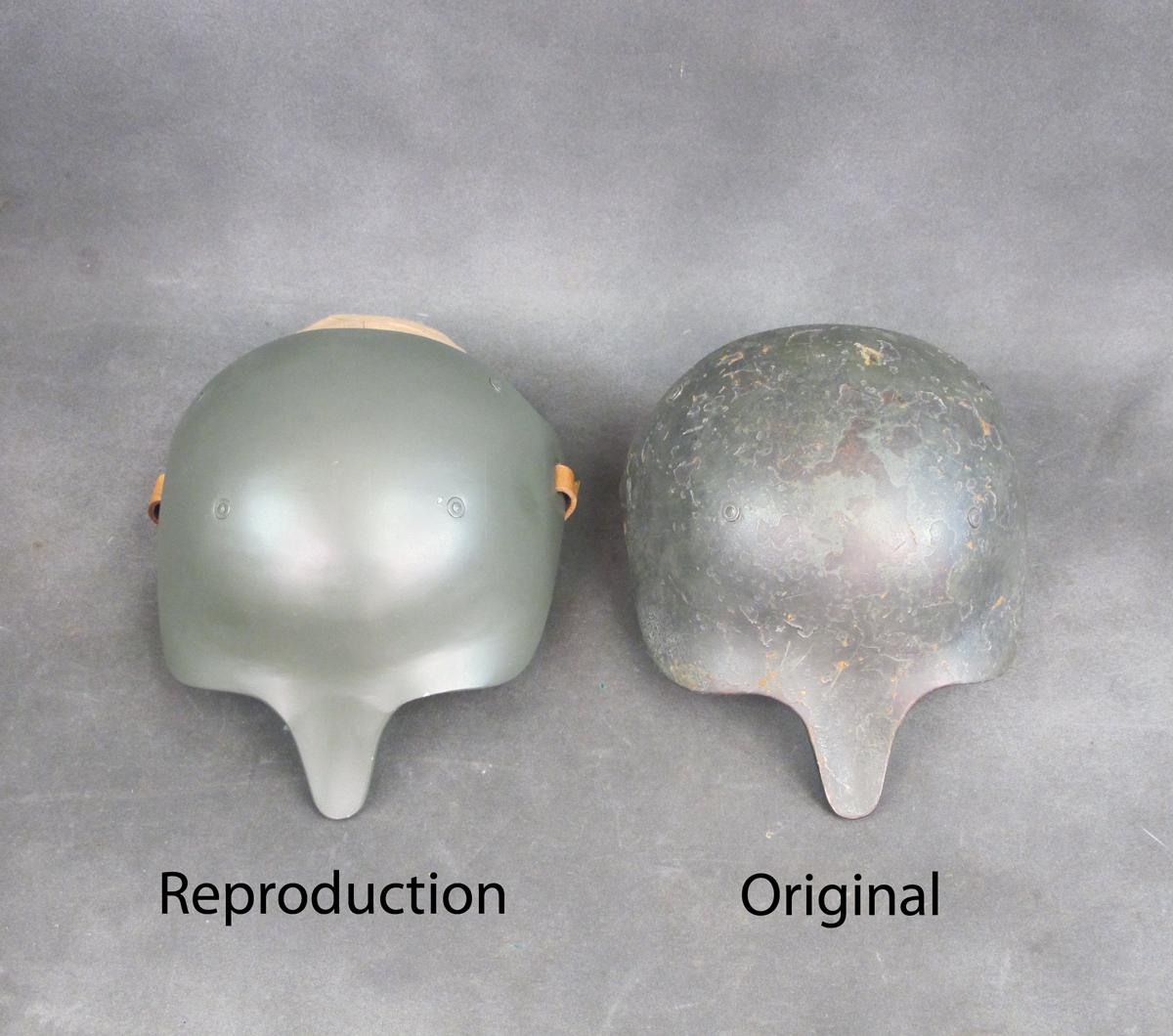 World War 1 Helmet Replica