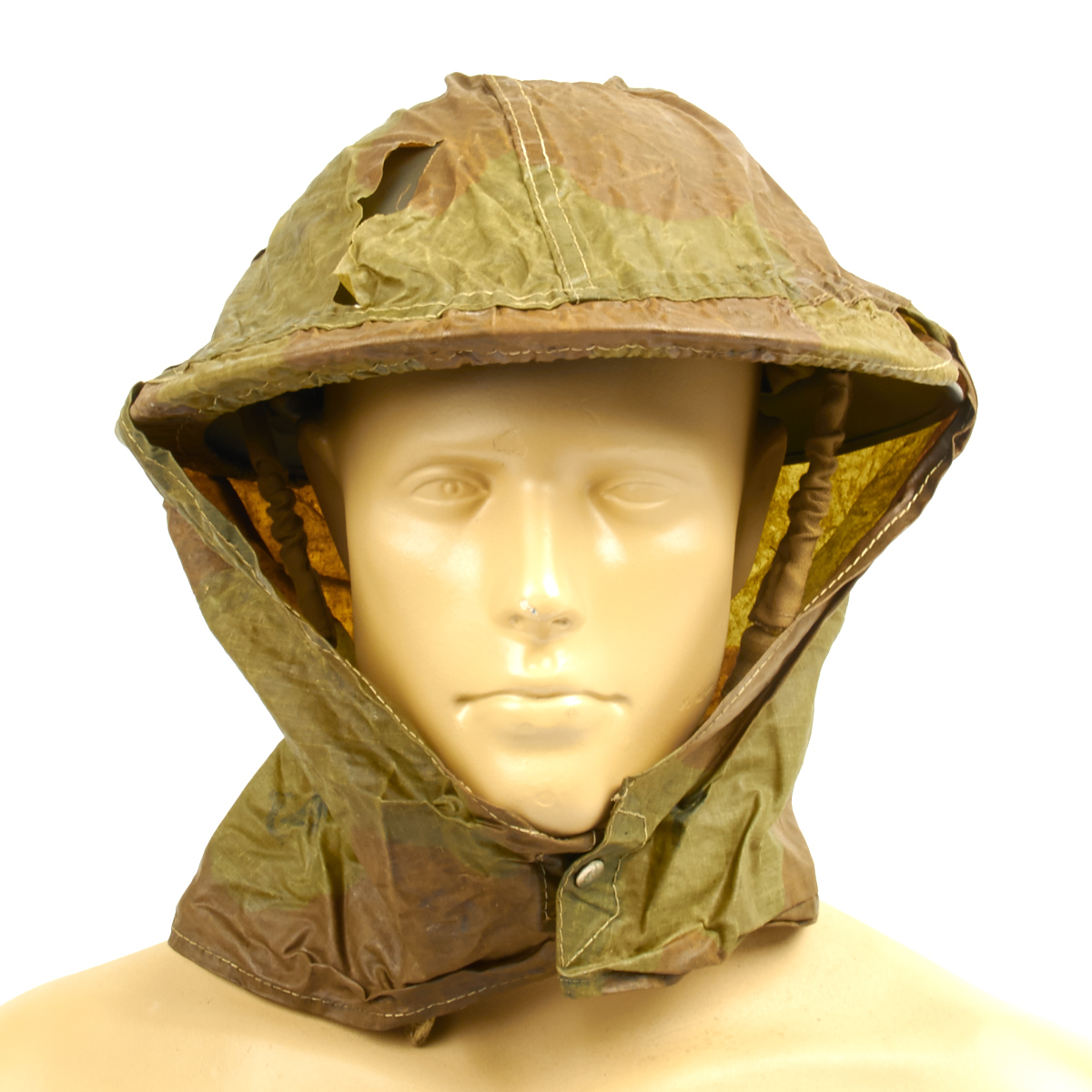 Dating army helmets