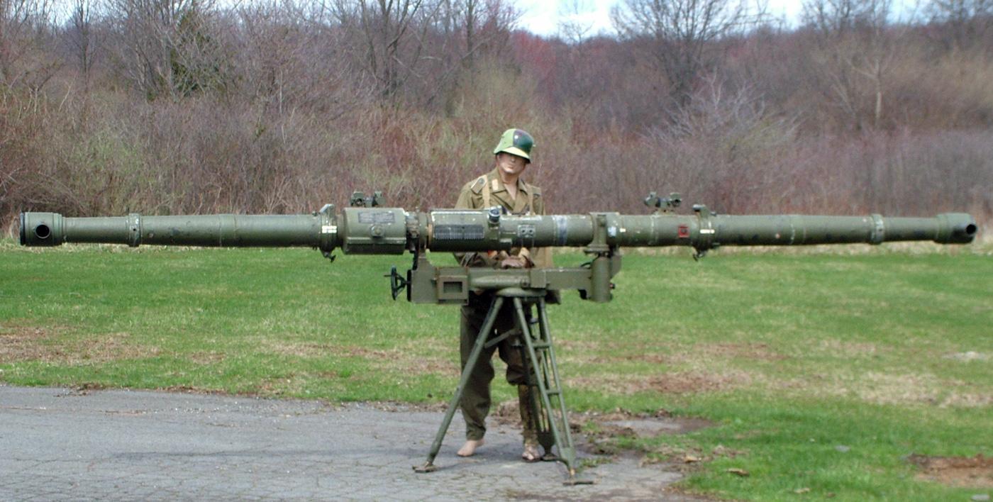 German Wwii Artillery 5 Meter Coastal Rangefinder Ebay
