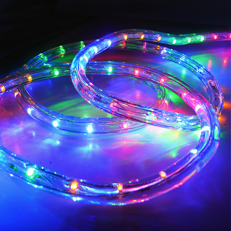 lighting led rope light
